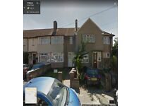 *** BEAUTIFUL 2 BEDROOM HOUSE AVAILABLE IN IN BARKING, SHAW AVENUE, IG11 OUD, GOOD PART/DSS WELCOME