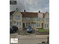 SPACIOUS 3 BEDROOM HOUSE READY TO MOVE IN GRAVESEND (DA12) PART/DSS WELCOME