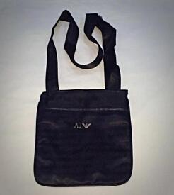 AJ Armani Jeans Side Bag Pouch
