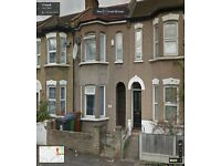 REFURBISHED BEAUTIFUL 4 BEDROOM HOUSE READY TO MOVE IN FOREST GATE (E7) MNS FROM STATION