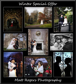 Stunning Wedding Photography Offer