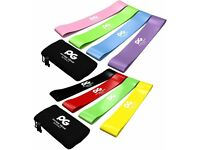 Physix Gear Sport Resistance Bands Set of 3