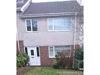 3 Bedroom mid-terrace house. Bryn Pinwydden, Pentwyn Cardiff