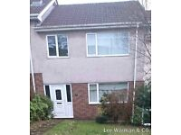 Fantastic Three Bedroom House Available Now £800pcm