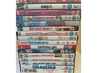 16 DVD comedy films
