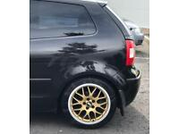 "BBS 16"" (not rep) 5x100"