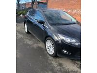 Ford Focus 1.6 excellent condition