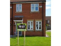 HEDON - 3 BED, MODERN SEMI DETACHED HOUSE