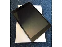 iPad mini black 16gb