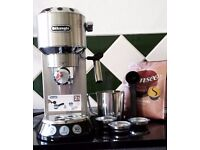 Delonghi DEDICA EC680 Coffee Maker