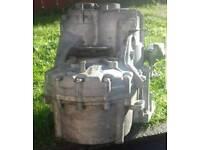 Mk5 Golf gearbox