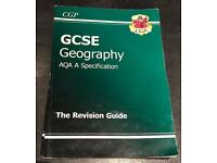 GCSE Geography Revision Guide AQA A Specification
