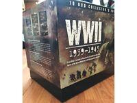 WW11 BOX SET
