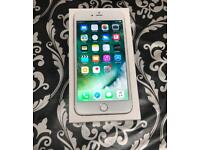 IPhone 6 Plus 16GB Gold colour Unlocked to any network