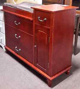 Changing Table / Dresser - Used