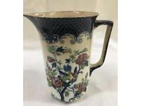 Large vintage decorative jug