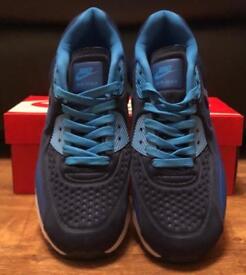 Nike air max 90 SE Dark blue/Moon blue