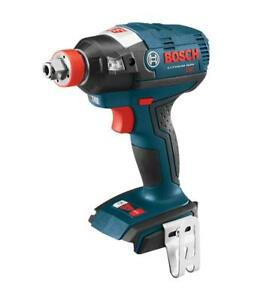 NEW Bosch IDH182B Bare-Tool Brushless Socket-Ready Impact Driver
