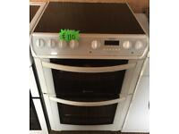 Hotpoint ew73 electric Cooker-1 month guarantee!