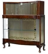 Art Deco Drinks Cabinet
