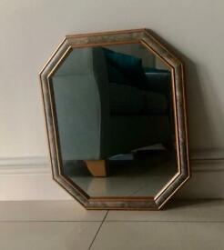 Mirror Floral