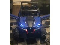 Kids 24volt electric buggy