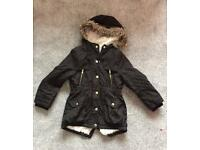 Girls coat jacket 6-7