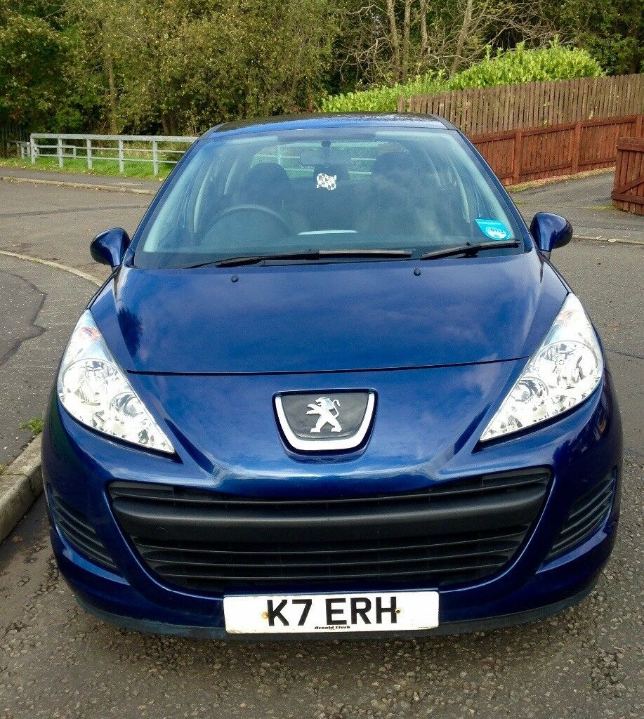 Peugeot 207: Great condition