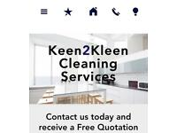Deep Cleaning/End Of Tenancy Cleaning/Spring Cleaning/Apartment Cleaning/House Cleaning/Call Today