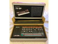 Roland Boutique JX-03 synthesizer (JX-3P clone) - boxed, mint, limited edition