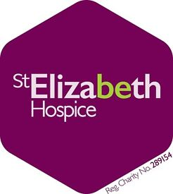 Marketing Volunteer - Midnight Walk - St Elizabeth Hospice. Do you have 2 days a week to support?