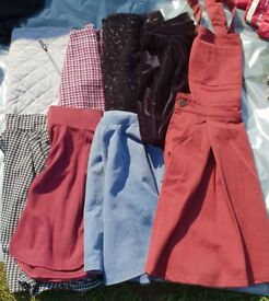 Size 6 Bundle of Skirts
