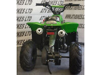 THUNDERCAT QUAD BIKE 110CC BRAND NEW **NEW SHOWROOM OPEN IN ABERAMAN ENTERPRISE CENTRE** NOT 50CC