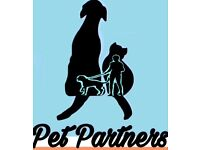 ~ ATTENTIVE ONE-ON-ONE DOG WALKS AND PET MINDING SERVICES ~ A FAMILY BUSINESS OF ANIMAL LOVERS ~