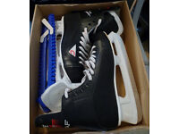 Mens Ice Skates Excellent Condition