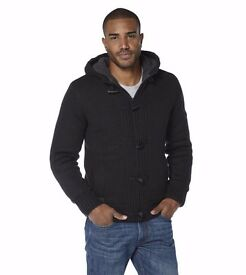 Dissident Sherpa Lined Knit *Christmas present for the men in the family!*