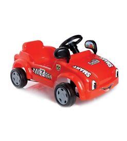 Kids Pedal Car (brand new in box)