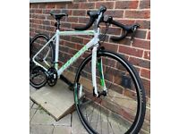 Carrera Vanquish Road Bike for sale