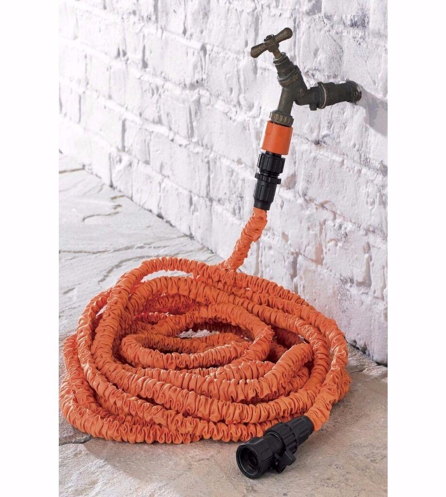 75ft expanding magic hose