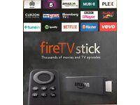 Amazon Fire TV STICK + BOX 4K•*´¯`*•.¸* KODI