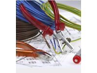 Approved Electrical contractor -low rate Reliable and friendly