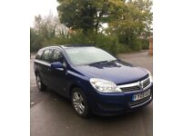 **AUTOMATIC* 09 Vauxhall Astra 1.8cc*Estate*Only 48,000 Miles!! BARGAIN £2300!! £2300!!