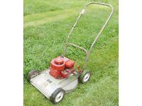 Fully Serviced Hayter Hayterette Rough Cut Petrol Lawnmower