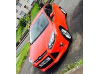 ** FORD FOCUS S **