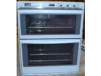 Stoves Double Oven & Grill