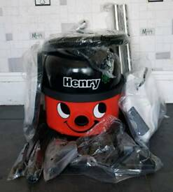 HENRY ( TWIN SPEED ) WITH 3 MONTH WARRANTY