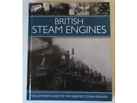 British Steam Engines - great for steam enthusiasts!