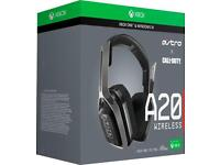 Astro A20 Gaming Headset Xbox One &PC