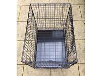 Ellie Bo Dog Cage