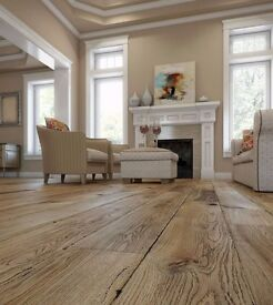 Flooring Fitter Laminate Wood Is Looking For A Job In CARDIFF